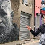 Homeless Walking Tour - Smithfield