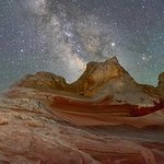 Hiking Kanab Visit and Photograph the famous White Pockets in Vermilion Cliffs