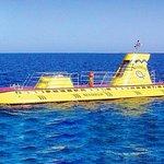 Sindbad submarine excursion - Hurghada German