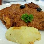 大堂街8号葡国餐厅照片