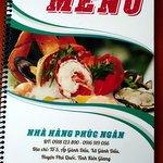 Nha Hang Phuc Ngan照片