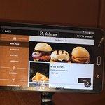 Fotografia de B de Burger