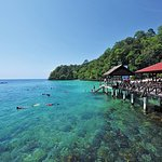 Pulau Payar Marine Park with Lunch from Penang
