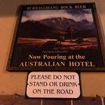 ภาพถ่ายของ Australian Heritage Hotel