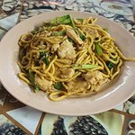 Koi Restaurant fényképe