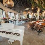 Caleo Fine Dining Restaurant