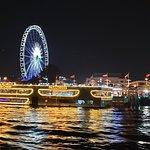 ภาพถ่ายของ กินลมชมสะพาน