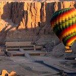 Hod-Hod Soliman Sunrise Hot Air Balloon Rides Luxor, Egypt