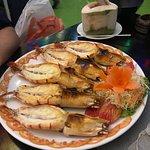 ภาพถ่ายของ Jojo Seafood Market