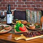 Photo of Armenian House restaurant