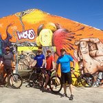 Guided Biking Tour in Ghent