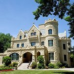 Omaha Historical Highlights Private Tour