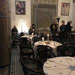 Palais Batha Restaurant照片