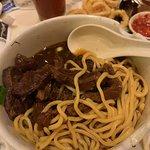 Noodles照片