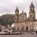 Bogota In Transit Transportation 12-Hour Layover Experience