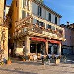 Fotografie: Hotel Suisse Restaurant