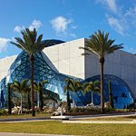 Skip the Line: The Dali Museum General Admission Ticket