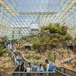 Biosphere 2 General Admission Ticket