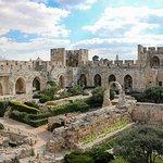 Evite as filas: ingresso para o Museu da Torre de David