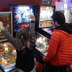 Skip the Line: Modern Pinball NYC Arcade & Museum Experience Ticket