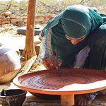 Indus Valley Pottery with Master Craftsmen