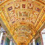 Limited edition Vatican Museums tour early access