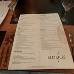 صورة فوتوغرافية لـ Angar