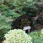 ホテル椿山荘東京 庭園