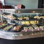 Foto de Blueys Cafe