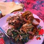 Foto Nasi Ayam Men Weti