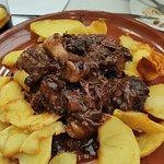 Valokuva: Casa El Pimpo 'Taberna Restaurante'