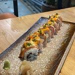 ภาพถ่ายของ Fukurou Sushi
