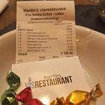 Foto van Martin's Visrestaurant