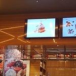 صورة فوتوغرافية لـ Yummy Belgian Waffles