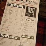 Фотография The Scotsman