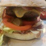Photo of Goracy Pies Burger & Beer