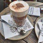 Bilde fra Cafe Norden