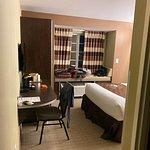 Фотография Microtel Inn & Suites by Wyndham Shelbyville