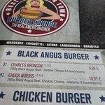 Burger Lounge Foto