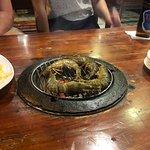 Anh Boa BBQ & Hotpot照片