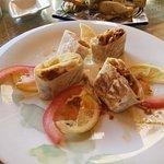 صورة فوتوغرافية لـ مطعم الأندلس