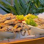 ภาพถ่ายของ My Cafe at My Beach Phuket Resort