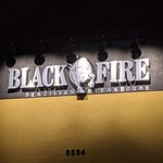 Fotografia de Black Fire Brazilian Steakhouse