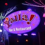 صورة فوتوغرافية لـ Yalla Bar