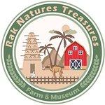 Rak Natures Treasures