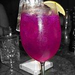 Dragon drink