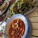 ภาพถ่ายของ The Verandah Restaurant