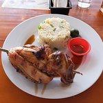 صورة فوتوغرافية لـ Haim Chicken