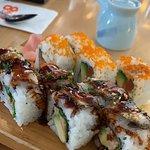 Photo of Restaurant Huit Sushi