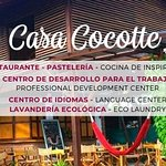 Casa Cocotte Palomino